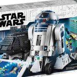 Comandante Droide LEGO Star Wars Boost R2-D2 barato en Amazon