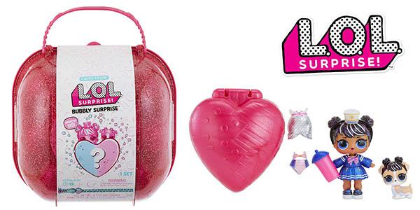 LOL Maletín Surprise Pink chollo