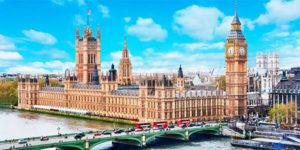 Londres escapada en hotel de 4 estrellas barata