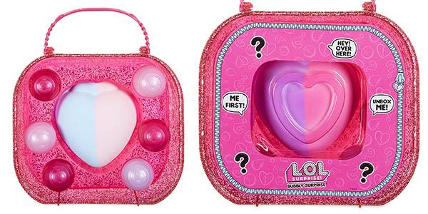 Maletín L.O.L Surprise Pink oferta