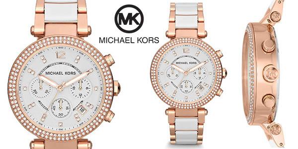Michael Kors MK5774 reloj de pulsera chollo
