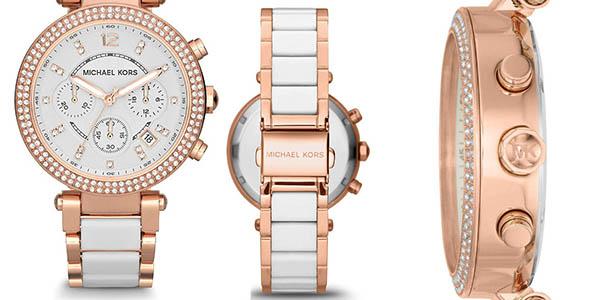 Michael Kors MK5774 reloj de pulsera elegante en oferta