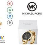 Michael Kors MKT5045 smartwatch chollo