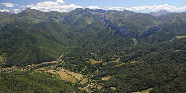 Mogrovejo pueblos encanto en los Picos de Europa escapada barata