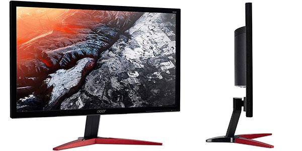 "Monitor gaming Acer KG1 KG241P Full HD LED de 24"" barato"