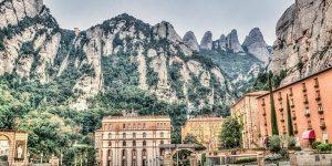 Reservar escapada barata a Montserrat Barcelona