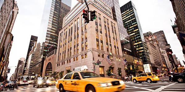 Nueva York viaje con hotel en Midtown Manhattan oferta