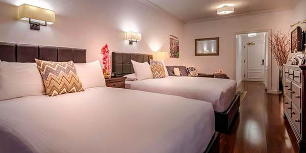 oferta estancia en Nueva York en el Hotel Avalon