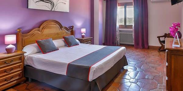 OYO Alfonso XI Hotel barato en Guadalupe