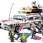 Playmobil Ghostbusters Ecto-1A con luz y sonido (70170) barato en Amazon