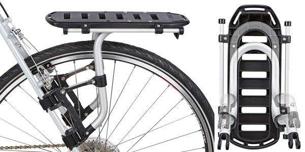 Portabultos Thule Pack 'n Pedal Tour Rack chollo en Amazon