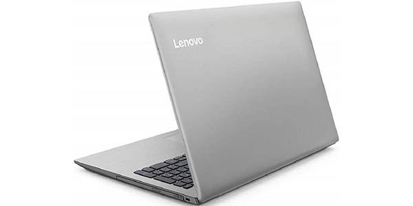 """Portátil Lenovo Ideapad 330-15IKB de 15.6"""" en Amazon"""