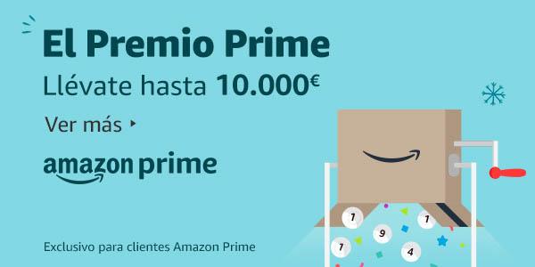 Premio Amazon Prime