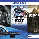 Playstation VR 2 Megapack barato
