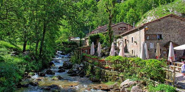 pueblos con encanto en los Picos de Europa ruta oferta