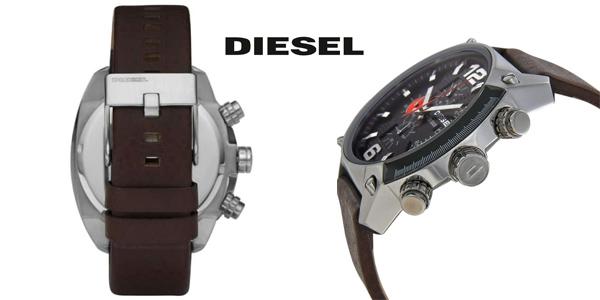Reloj Cronógrafo Diesel Overflow DZ4204 chollazo en Amazon