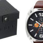 Reloj Cronógrafo Diesel Overflow DZ4204 barato en Amazon