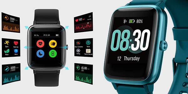 Reloj inteligente Umidigi Uwatch3