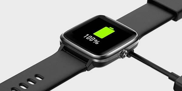 Reloj inteligente Umidigi Uwatch3 en Amazon