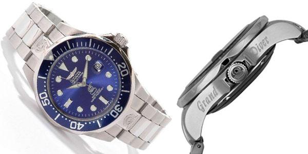 Reloj Invicta 3045 Pro Diver barato