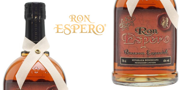 Ron Espero Reserva Especial de 700 ml chollo en Amazon