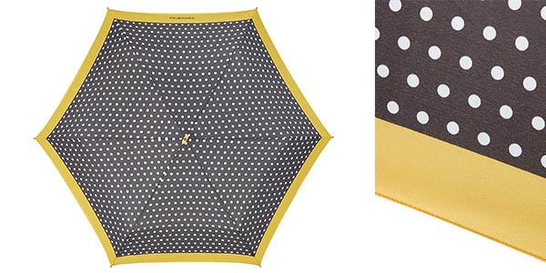 Samsonite R-Pattern paraguas plegable ligero oferta