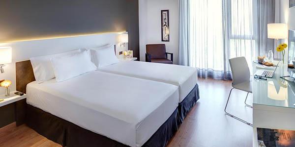 Sercotel Gran Hotel Zurbarán Badajoz oferta