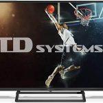 """Smart TV TD Systems K40DLX11FS Full HD de 40"""""""
