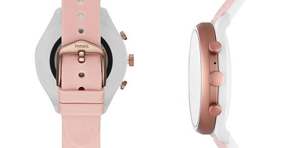 Smartwatch Fossil FTW6022 para mujer chollo en Amazon
