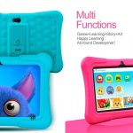 Tablet infantil Dragon Touch Y88X Pro barata en Amazon