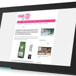 "Tablet Lenovo Tab E7 de 7"" HD"