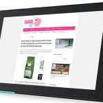 "Tablet Lenovo Tab E7 de 7"" HD"