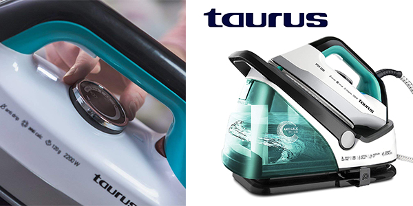 Taurus PTCP 200 centro de planchado chollo