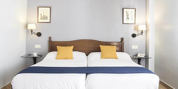 Villa Soledad Suite familia alojamiento barato en Torrejón de Ardoz Madrid