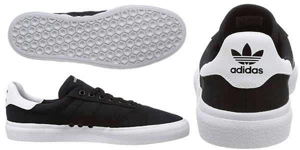 Zapatillas Adidas 3MC unisex para adulto baratas