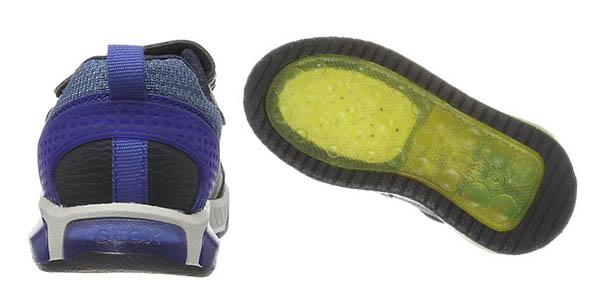 zapatillas infantiles Geox J Inek Boy oferta