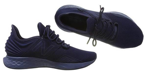 zapatillas de running New Balance Fresh Foam Roav chollo