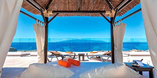Acantilados de los Gigantes Tenerife hotel con todo incluido oferta