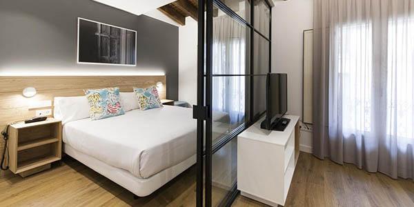 Antique Pamplona Tres Reyes apartments oferta