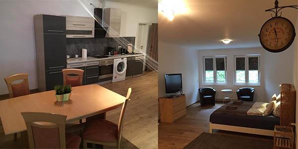 apartamento céntrico barato en Bremen