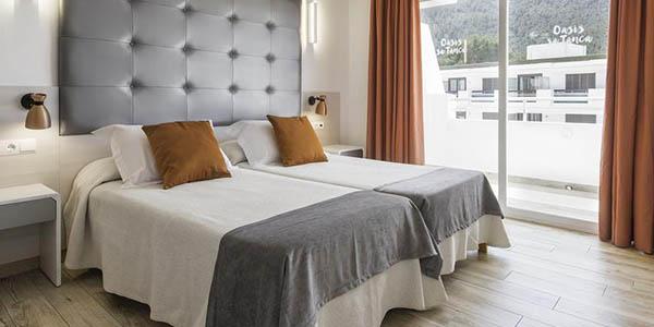 apartamentos Oasis Sa Tanca baratos Ibiza