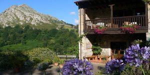 Asturias escapada rural en alojamiento ecofriendly barata