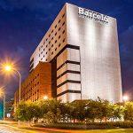 Barceló Congress Granada oferta alojamiento 5 estrellas
