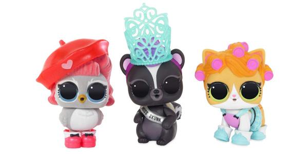 LOL Surprise Pets Serie Espía Mascota chollo en Amazon