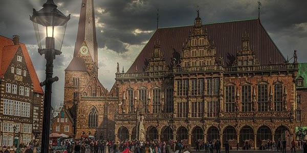 Bremen escapada barata