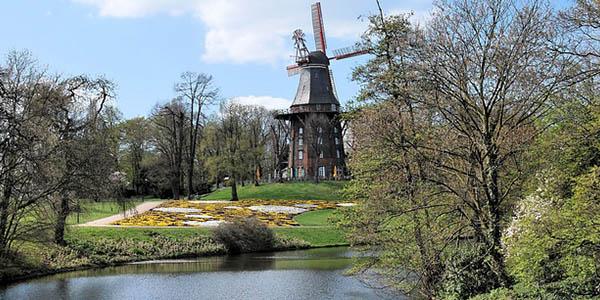 Bremen viaje con alojamiento céntrico chollo
