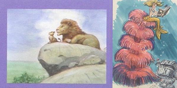 Caja 100 Postales Coleccionables The Art of Disney: The Reinassance and Beyond (1989-2014) chollo en Amazon
