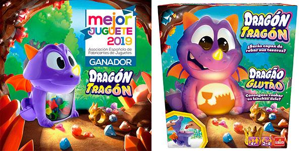 Chollo Juego Dragón Tragón