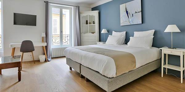 Le Clos de L'Olivier hotel de primera categoría en París chollo