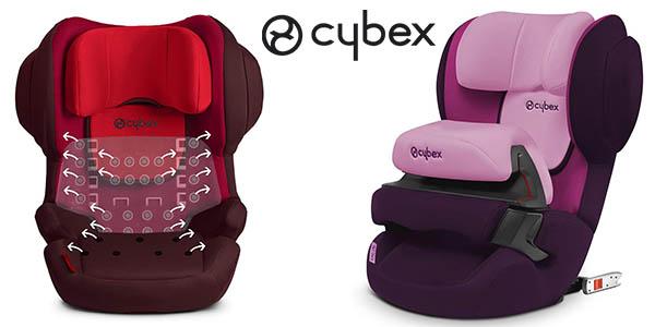 Cybex 2-Fix silla para bebés barata
